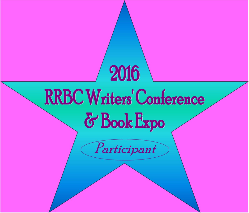 Conference Badge RRBC