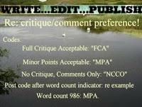 Critique badge1