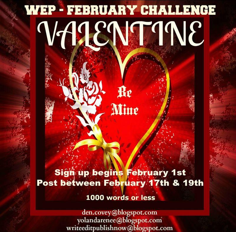 Valentine Badge Newest