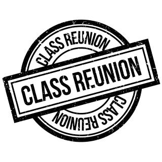 Class Reunion aug 15 2017