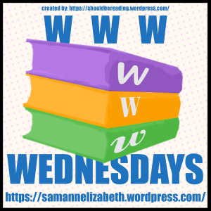 WIPpet Wednesday