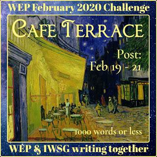 FEB CHALLENGE WEP 2020