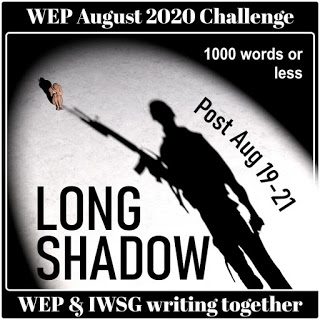 BadgeLongShadow WEP Badge