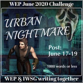 WEP June Challenge